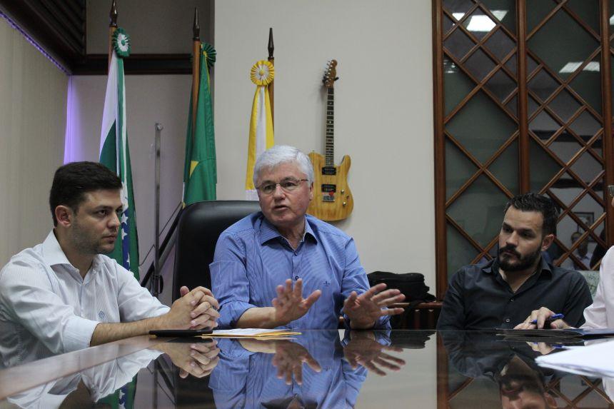 Governo libera R$ 2,3 milhões para reformas de escolas estaduais