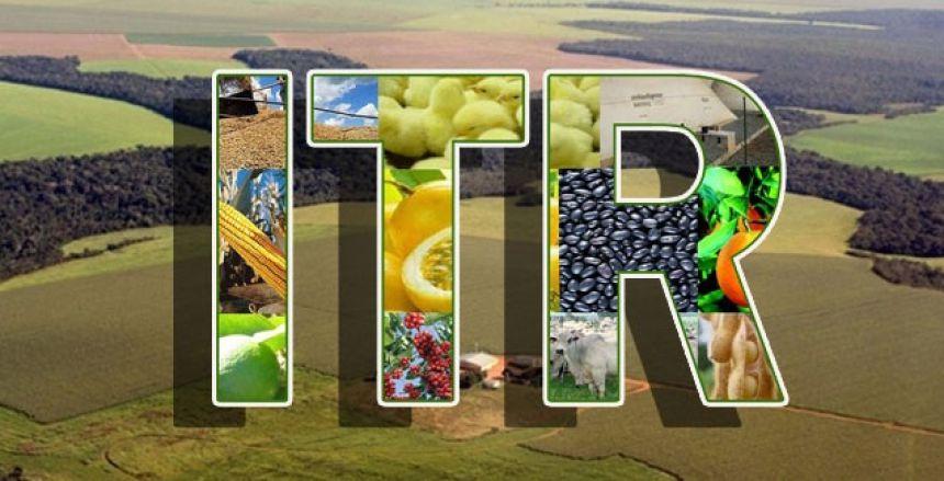 Entrega de declaração do Imposto Territorial Rural encerra na sexta