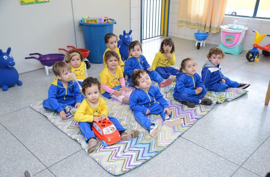 Registro no CadÚnico passa a ser critério para pais que quiserem vagas em creches