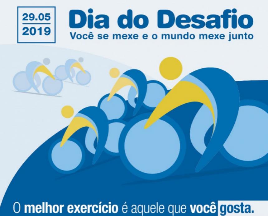 Paranavaí participa do Dia do Desafio nesta quarta-feira