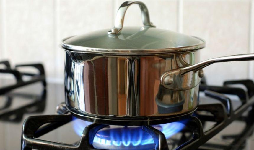 Preço do gás de cozinha pode variar até 20,03% segundo pesquisa do Procon