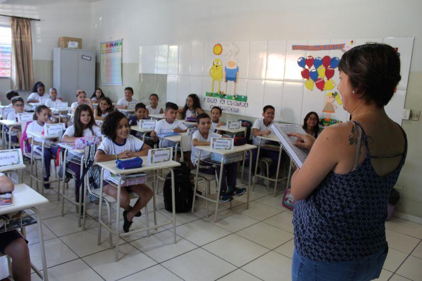 Educação divulga instrução para expediente nas escolas e creches em dias de jogos do Brasil