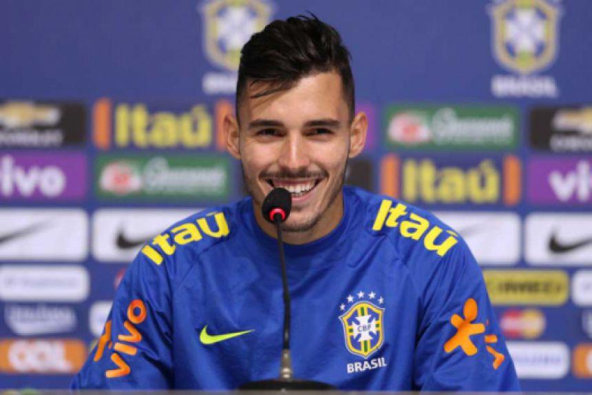 Nota de apoio ao paranavaiense Zeca, jogador do Santos Futebol Clube