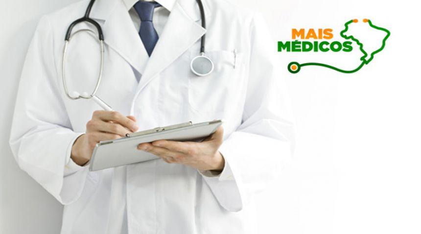 Novos médicos começam a atender nas unidades de saúde na próxima semana