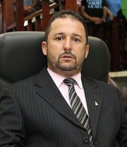 Claudemir Barini (Irmão Barini)