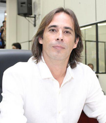 Aldrey Fabiano Azevedo