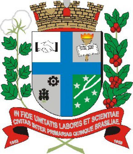 Brasão Municipal de Paranavaí